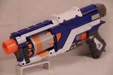 NEW - NERF N Strike Elite SPECTRE REV-5 Fires 75ft - Blaster & Darts Only
