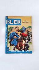Gli Albi del grande Blek n 94  Ed. Dardo