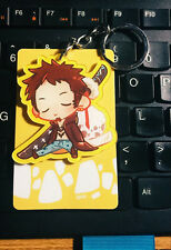 one piece  ZERO Trafalgar Law Gift Monkey D Luffy Cute Sleep Keychain Key Ring