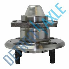 New REAR Wheel Hub and Bearing Assembly 4 Bolts Magentis Optima Sonata Non-ABS