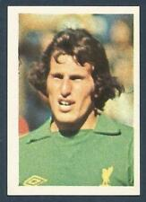 FKS-SOCCER 81- #143-LIVERPOOL & ENGLAND-SCUNTHORPE UNITED-RAY CLEMENCE