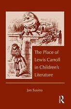 The Place of Lewis Carroll in Children's Literature-ExLibrary