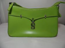 Wilsons Leather Maxima - Harley Green  - Purse