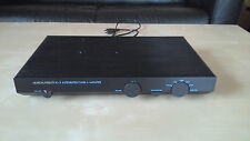 Musical Fidelity A1-X High-End Integrated Class A Amplifier - Phono MM / MC
