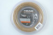 * nuevo * Head Rip control cuerdas papel 200m tenis naturaleza 1.30mm 16g String Reel 660ft