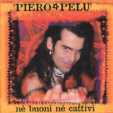 Ne' Buoni Ne' Cattivi by Piero Pelu', Piero Pel— (NEW CD, May-2000, WB)