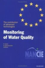 Monitoring of Water Quality: The Contribution of Advanced Technologies-ExLibrary