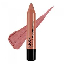 NYX Simply Nude Lip Cream SN06 Sable New & Sealed No Need Sharpener