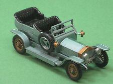 Y-15 Rolls Royce Silver Ghost 1907 Matchbox models yesteryear MOY Modellfahrzeug
