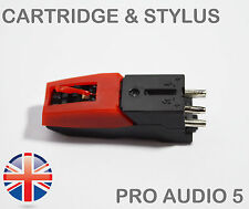 Cartridge & Stylus - Bush, Prolectrix, Veho, STY146, Vestax, Alba, MS721, Derens