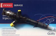 Injektor Einspritzdüse Toyota Land Cruiser 3.0 D 23670-39296 DENSO 095000-7730