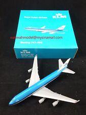 Herpa 1:500 KLM Boeing 747-400 500692