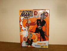 MAM modern ACTION MAN - HASBRO 1995 - KUNG FU power arm / coup de poing tornade