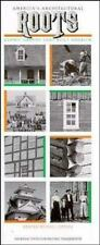 America's Architectural Roots: Ethnic Groups that Built America (Building Watche