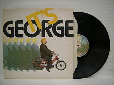 George Melly - It's George, Warner Brothers K56087 Ex Condition A1/B1 Vinyl LP