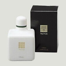 SHISEIDO TACTICS MEN Fragrance Cologne 240ml Freeshipping JAPAN