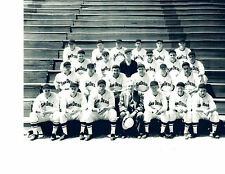 1937 SAN DIEGO PADRES PCL TED WILLIAMS 8x10 TEAM PHOTO BOSTON RED SOX BASEBALL
