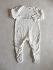 Unisex Baby Clothes  - Newborn Sleepsuit Babygrow - New - We Combine Postage