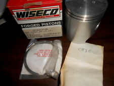 NOS Wiseco Piston Kit 2.00 Yamaha MX125 IT125 DT2 AT2 AT3 236P8