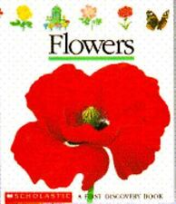 Flowers (First Discovery Books) Mettler, Rene Hardcover