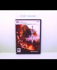 THE LAST REMNANT - Jeu PC Tbe - (DVD / Square Enix / VF) -
