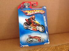 Hot Wheels  Hotwheels Dream Garage Canyon Carver Red  8/10