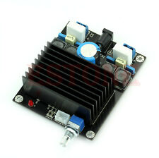 TDA7498 100W + New 100W Class D High Power Amplifier Board DC20V to DC36V