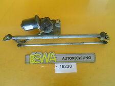 Wischergestänge mit Motor vorne      Opel Vectra B     22116981     Nr.16230