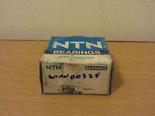 NTN 7206DB ANGULAR CONTACT BALL BEARINGS
