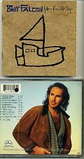 BILLY FALCON - Letters fromn a Paper Ship - Mercury 1994 US