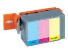 SELPHY CP 810D Cartuccia Compatibile Stampanti Canon BCI-16C Colori