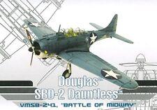 Hobby Master Douglas SBD-2/3 Dauntless ( Pack HA0102 + HA0112 )