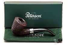 Peterson Donegal Rocky B10 Tobacco Pipe Fishtail
