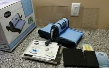 Sizzix Bigkick Machine Plus Extras