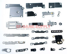 Small Metal Parts Holder Bracket Shield Plate Home Logic Set Kit for iPhone 6