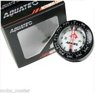 Aquatec Scuba Compass Console Navigation Gauge Dive Diving Outdoor SC-600M