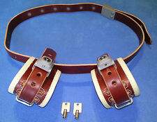 Humane Restraint MND-101-S-SPEC Leder Transportfixierung