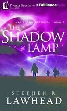 Bright Empires: The Shadow Lamp 4 by Stephen R. Lawhead (2016, CD, Unabridged)