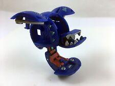 Bakugan - Battle Brawlers - LEEFRAM - Aquos - (Blue) (500G) 36C2