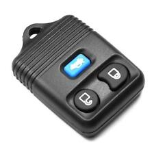 BRAND NEW 3 BUTTON REMOTE CONTROL KEY FOB FOR FORD TRANSIT MK6 2000-2006