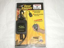 GEAR KEEPER MH9 STANDARD MICROPHONE MIKE RETRACTOR TETHER HANGER RT4-4112
