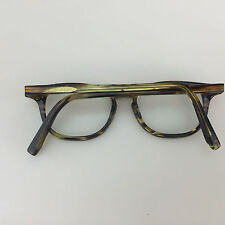 Warby Parker Glasses Chandler 240 Tortoise Brown Prescription Eyeglasses Frames