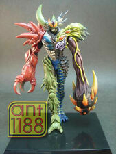 GUYVER THE BIOBOOSTED ARMOR TRADING FIGURE #01 EVIL APTOM New
