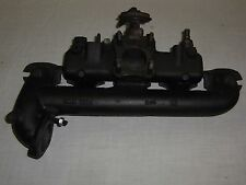 MG MGB 75-80 Original Zenith Stromberg Intake Exhaust Manifold Assembly