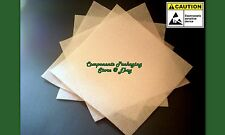 """Anti Static Foam 1/8 """" for Shipping Packing ESD Devices 12' X 12"""" Sheets - New"""
