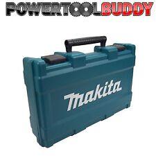 Makita Plastic Carry Case For DK1486W 10.8volt LI-ion Triple Kit 10.8v Box
