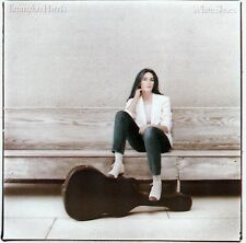 EMMYLOU HARRIS : WHITE SHOES / CD - TOP-ZUSTAND