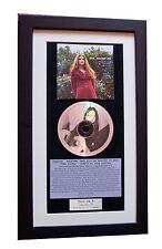 IDHA Melody Inn CLASSIC CD Album GALLERY QUALITY FRAMED+EXPRESS GLOBAL SHIPPING