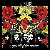 INCUBUS - A CROW LEFT OF THE MURDER          CD Album & DVD      (2003)