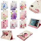 New Slim Magnetic PU Leather Stand Smart Cover Back Case For Ipad 2/3/4